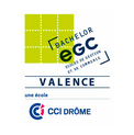 School of Management and Commerce Drme-Ardche - Valencia - EGC VALENCIA